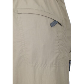 axant Pro Zip-Off Pant 2in1 Women sand